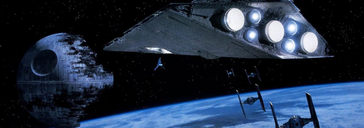 Подборка Звездные войны