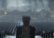 Серия 6. Железный трон