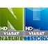 Viasat History+Nature HD