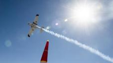 Air Race. Кубок Мира по авиаслалому воздушные гонки