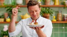 Кулинарный поединок с Джейми Оливером