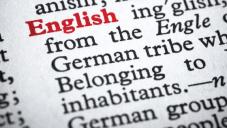 60 шагов для изучения английского языка