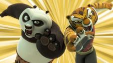 Кунг-фу Панда: Удивительные легенды