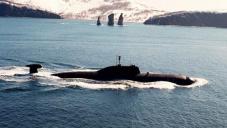 Подводный флот России