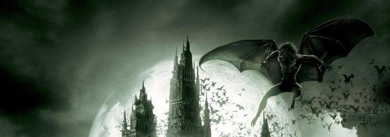 Фильмы о вампирах