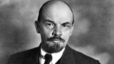 Ульянов. Ленин