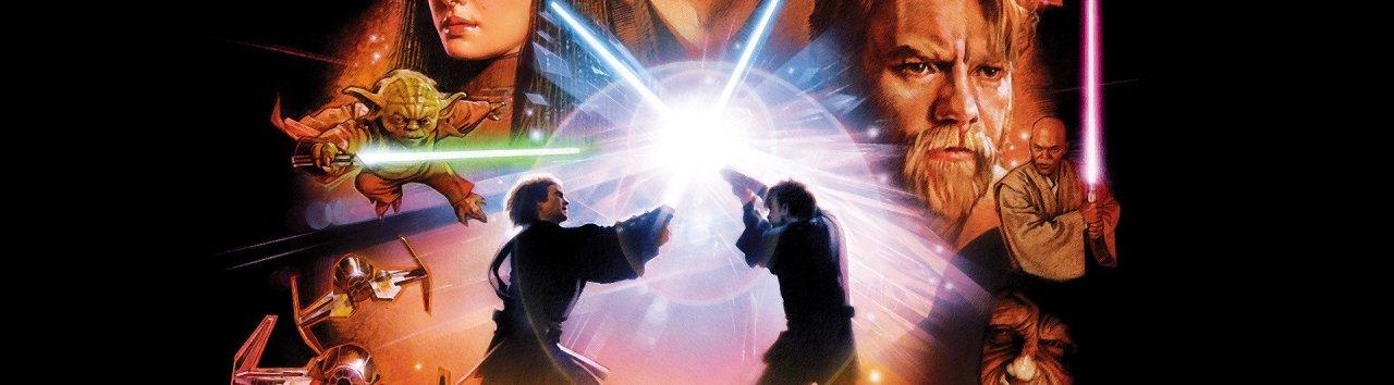 Звёздные войны: Месть Ситхов