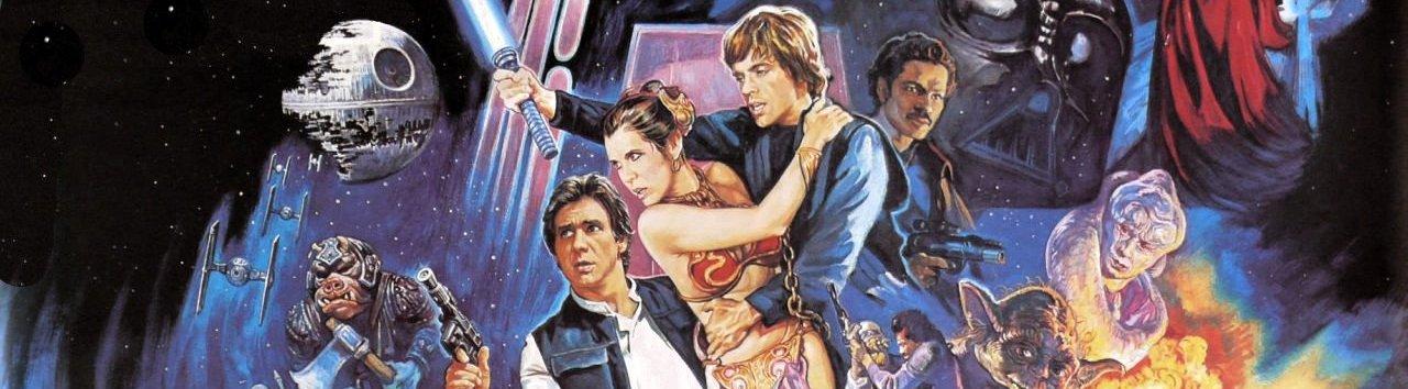 Звёздные войны: Возвращение Джедая