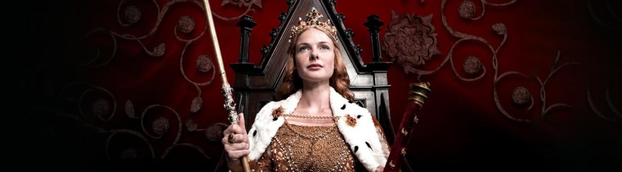 Белая королева
