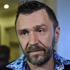Сергей Владимирович Шнуров